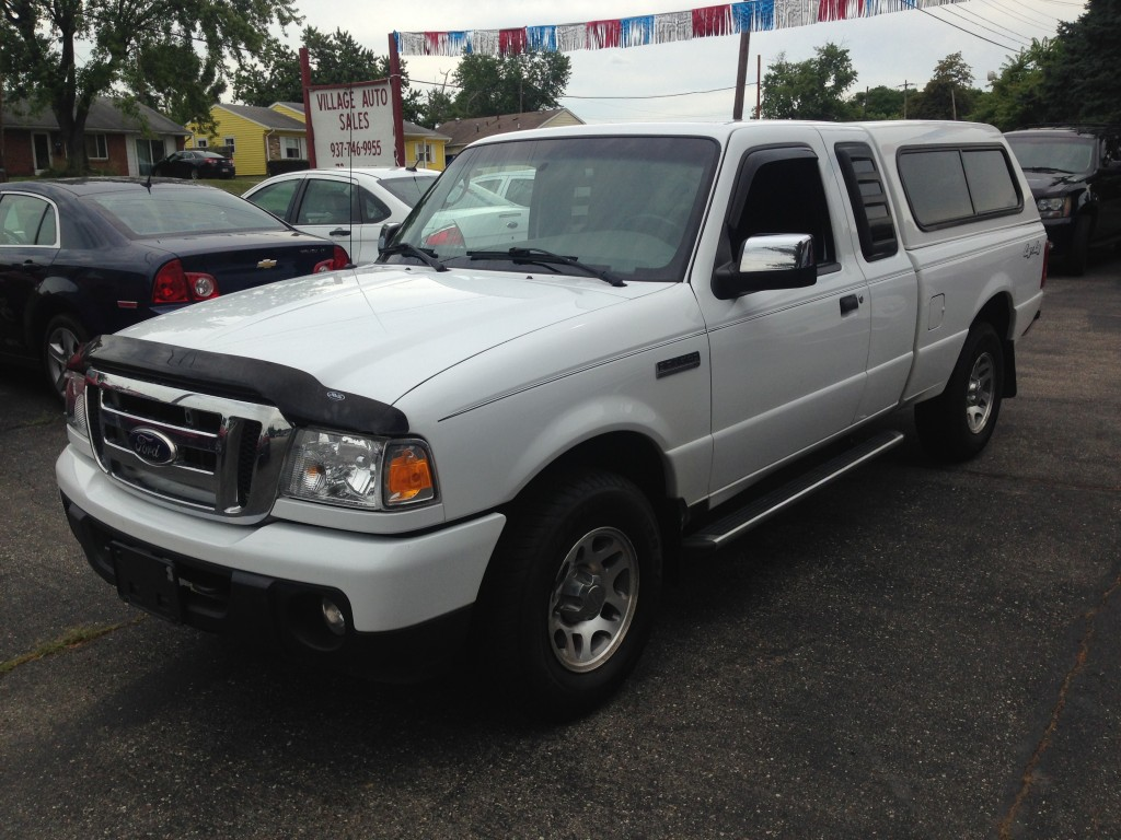 2010 ford ranger super cab XLT!! 90,000miles 4.0 4X4 5sp!!! runs and drives great!!!
