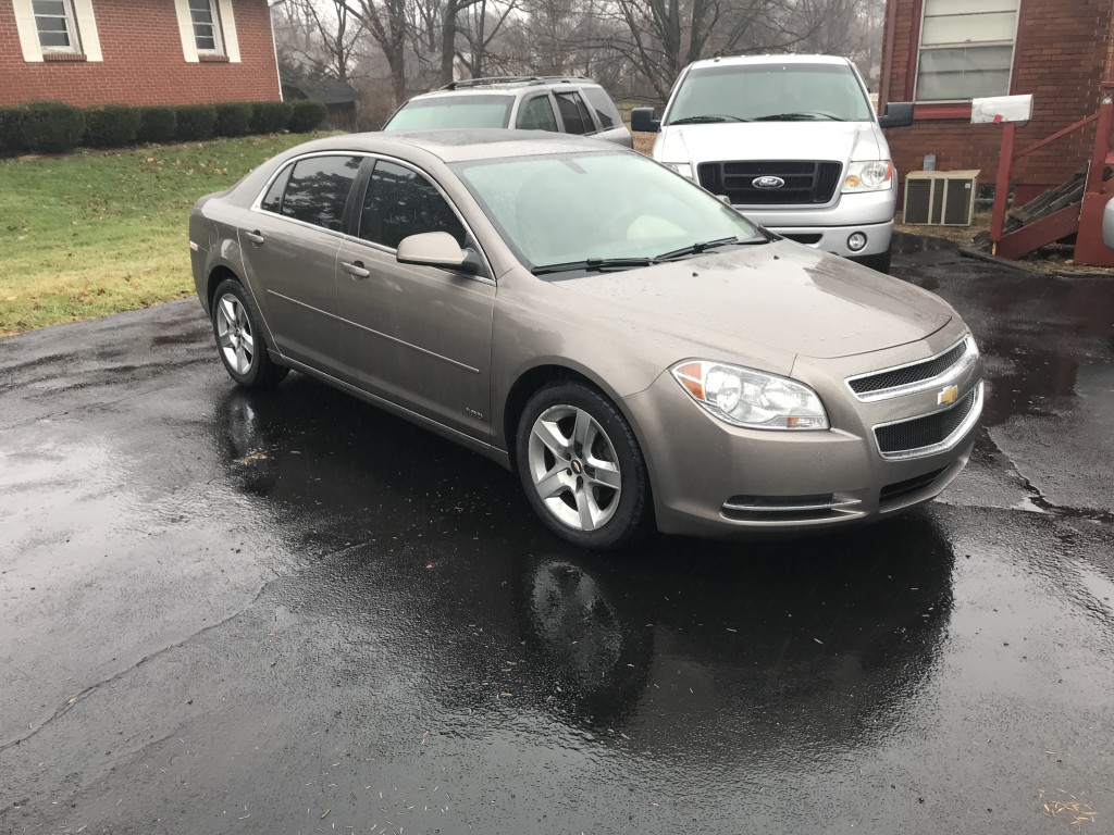 2011 Chevrolet Malibu LT Florida ed only 58000 miles remote start!! new tires! great driver!!