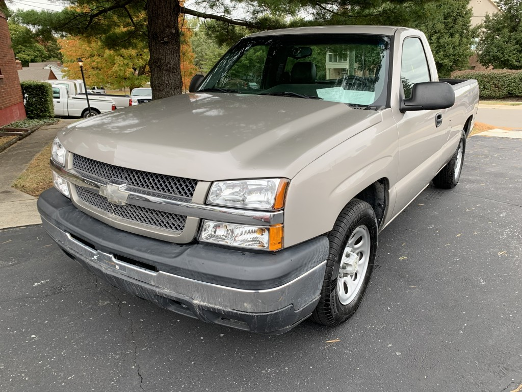 2007 silverado 5.3v8 onlt 106,000miles RUST FREE new tires great running and driving truck 8ft bed